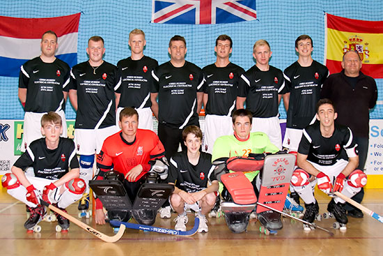 RHC Invicta Seniors