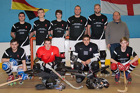 RHC Invicta Kent League