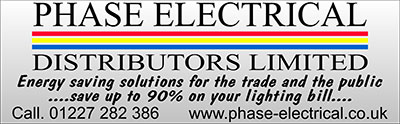 Phase Electrical
