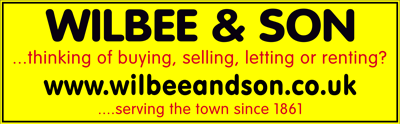 Wilbeee & Son Estate and letting agents