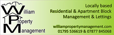 William Property Management